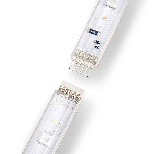 Philips Hue LightStrip+ Basis Set - 8