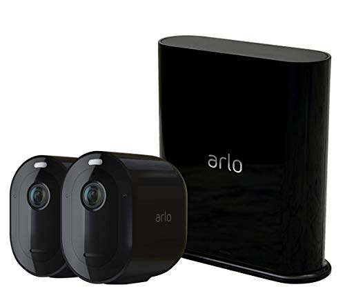 Arlo Pro3
