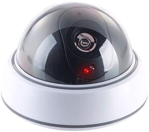 VisorTech Kamera Attrappe
