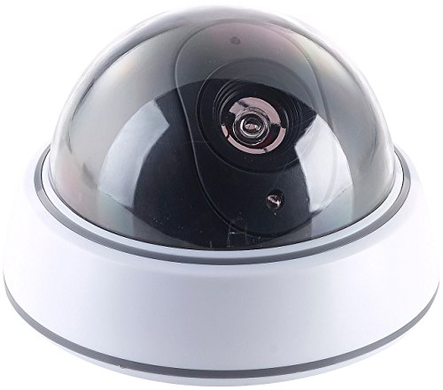 VisorTech Kamera Attrappe - 3