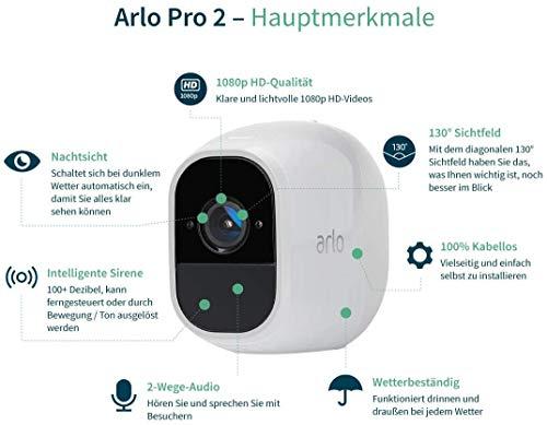 Arlo Pro 2 - 2