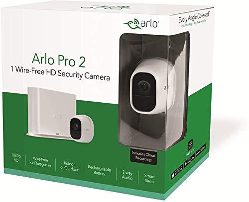 Arlo Pro 2 - 11
